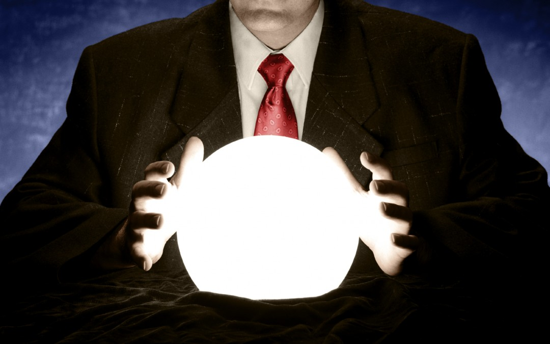 Predictions: No-Drama Leadership