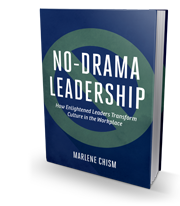 No Drama Leadership