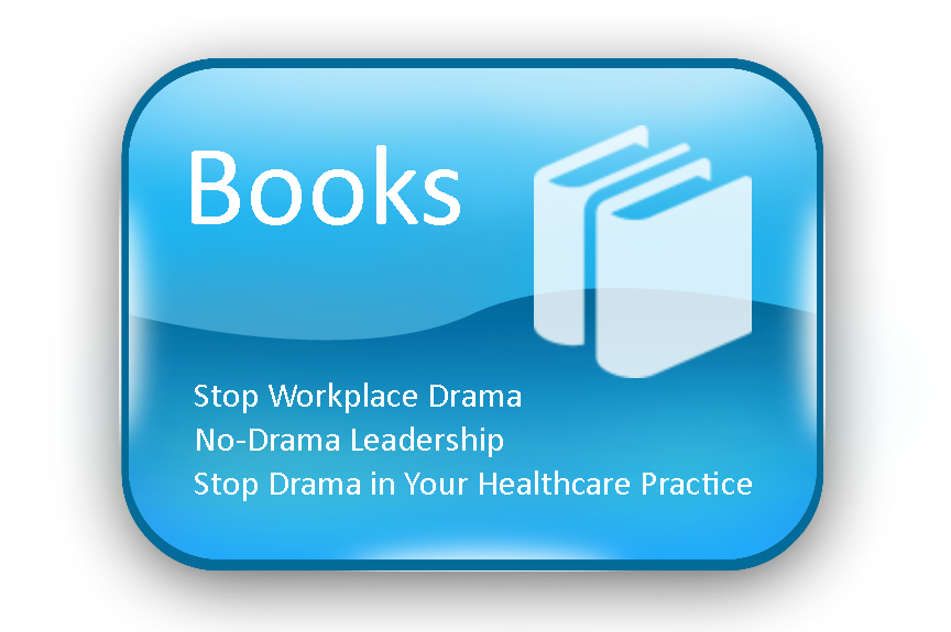 workplace drama books