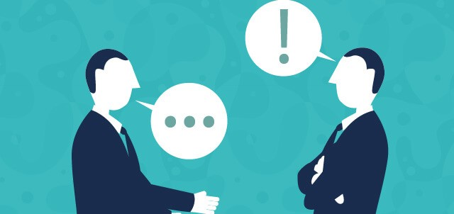 Overcome Barriers to Difficult Conversations