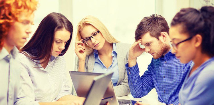 The Root Cause of Workplace Drama: Lack of Clarity