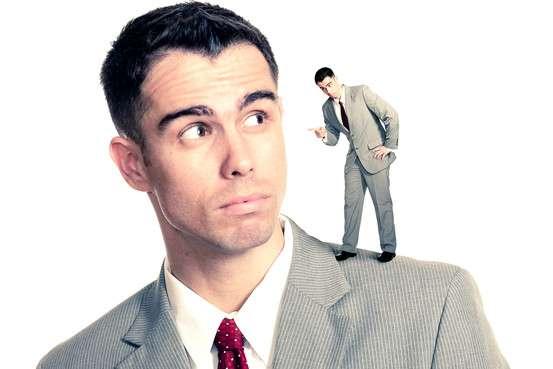 Self-Talk: A Critical Leadership Skill