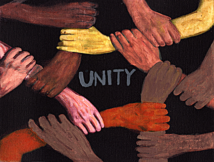 The Quest for Unity in America