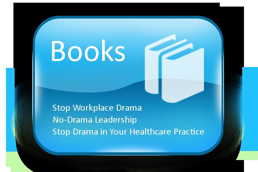 workplace drama books