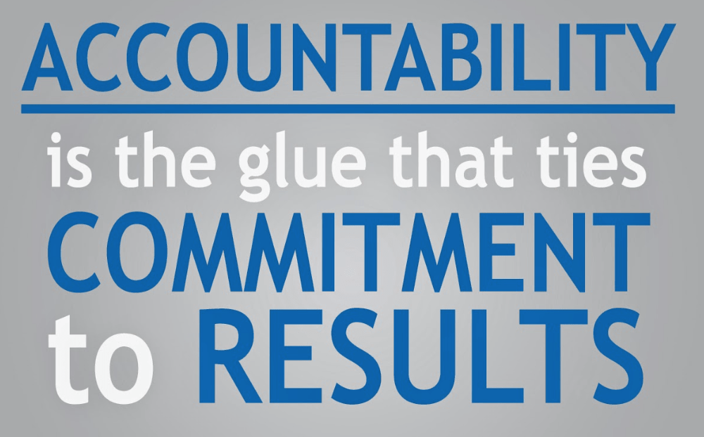 Why Leaders Struggle with Accountability