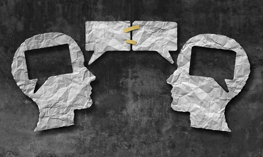 3 Signs a Conversation Needs to Happen