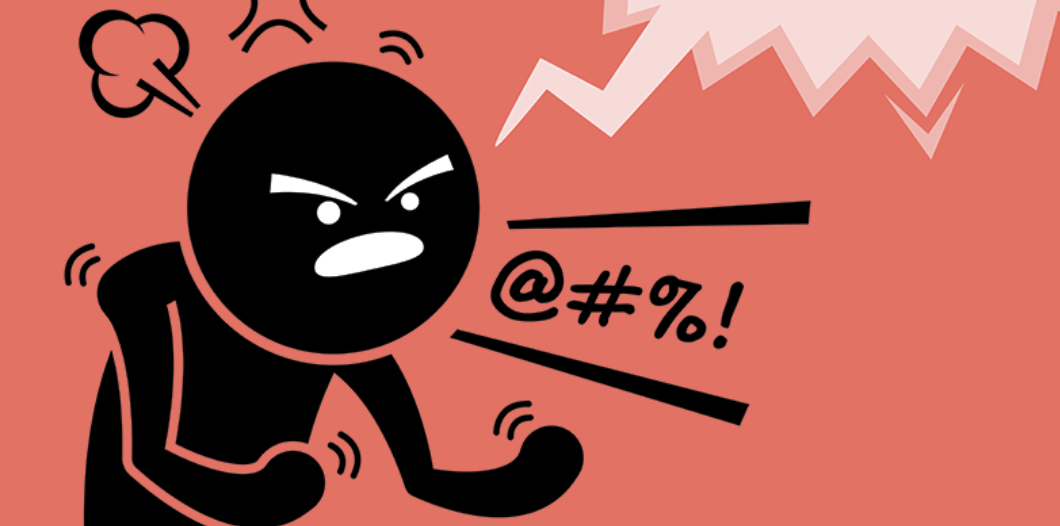 Managing Anger in Controversial Times