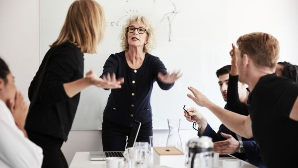 3 Essential Skills for Resolving Conflict