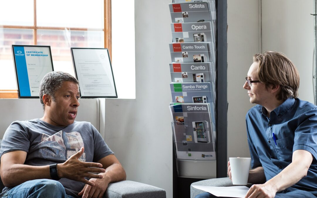 Why We Avoid Difficult Conversations