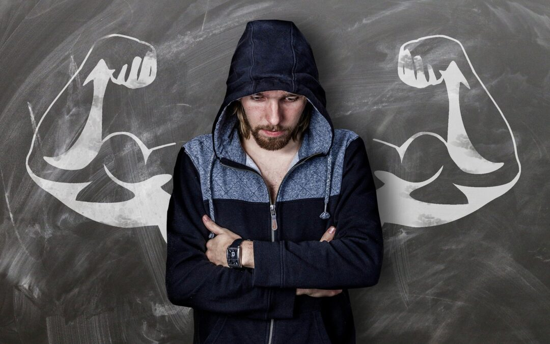 Resistance Training: Working With High Conflict People